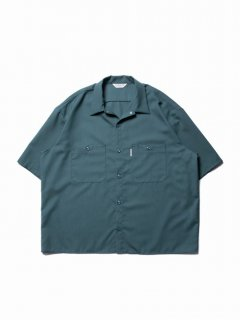 COOTIE T/W Work S/S Shirt