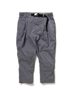 nonnative EXPLORER EASY PANTS SHIN CUT POLY WEATHER STRETCH COOLMAX® WITH FIDLOCK® BUCKLE