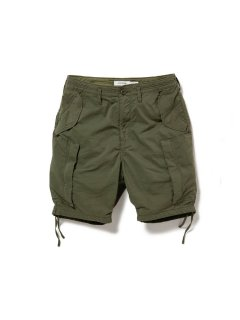 nonnative TROOPER 6P SHORTS RELAXED FIT C/P RIPSTOP STRETCH COOLMAX®