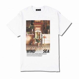 WIND AND SEA WDS SANTA CRUZ Tee