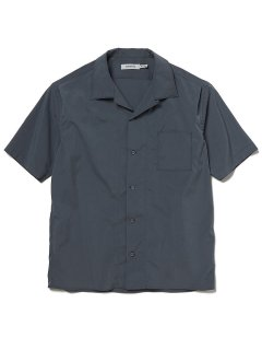 nonnative BOWLER SHIRT S/S POLY WEATHER STRETCH COOLMAX®