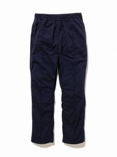 nonnative OFFICER EASY PANTS C/P/P SATIN STRETCH COOLMAX®