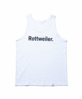 ROTTWEILER R・W Tank