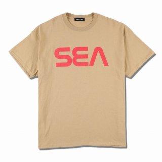 WIND AND SEA SEA (SPC) T-SHIRT
