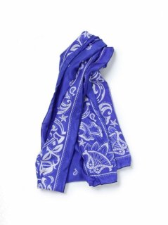 nonnative  ROVER  SCARF  SILK  BROAD