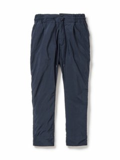 nonnative COMMANDER EASY RIB ANKLE CUT PANTS P/N WEATHER