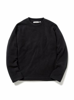 nonnative COACH CREW PULLOVER POLY FLEECE POLARTEC®