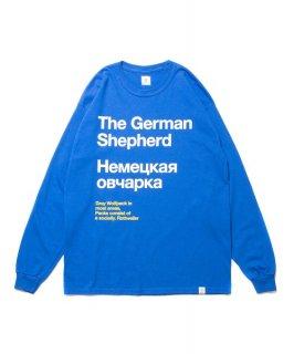 ROTTWEILER German LS Tee