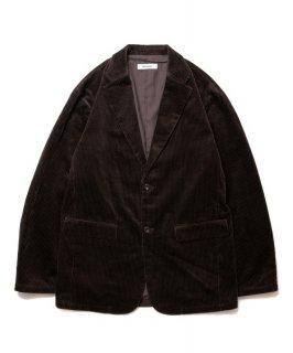 ROTTWEILER Corduroy Jacket