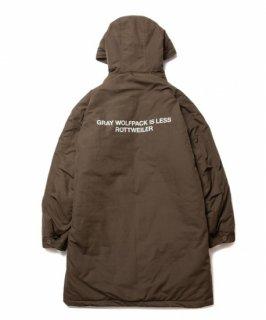 ROTTWEILER Mods Coat