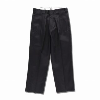 WIND AND SEA WDS × DICKIES 2TUCK TROUSERS
