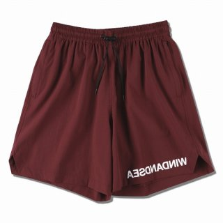 WIND AND SEA WDS NYLON SHORTS