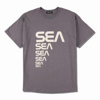 WIND AND SEA SEA (CSM) T-SHIRT