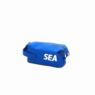 WIND AND SEA WDS DOPP KIT BAG (SMALL)