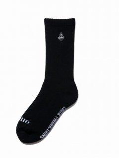 COOTIE Raza Socks