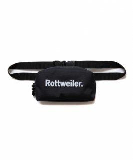 ROTTWEILER Small R.W Waist Bag