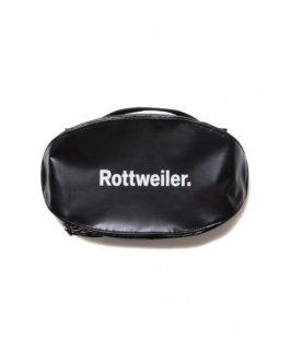 ROTTWEILER R.W Hand Pouch