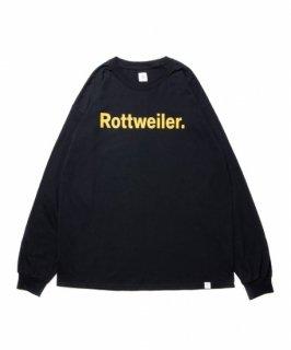 ROTTWEILER RW LS Tee