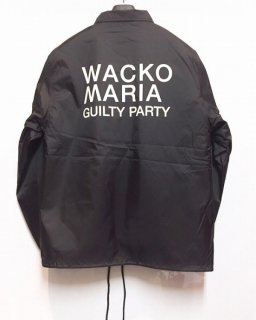 WACKO MARIA BOA COACH JACKET ( TYPE-2 )