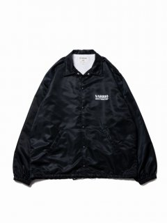 COOTIE Nylon Coach Jacket (LOGO)