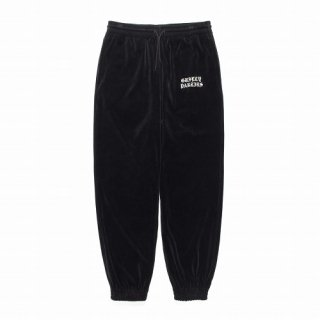 WACKO MARIA VELOUR PANTS