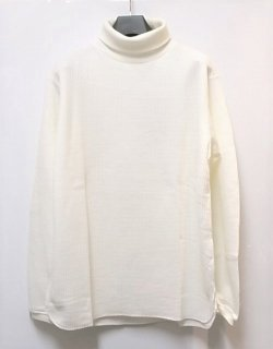 nonnative DWELLER TURTLE NECK PULLOVER A/P/W THERMAL