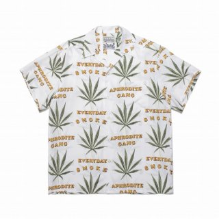 WACKO MARIA 舐達麻 / HAWAIIAN SHIRT