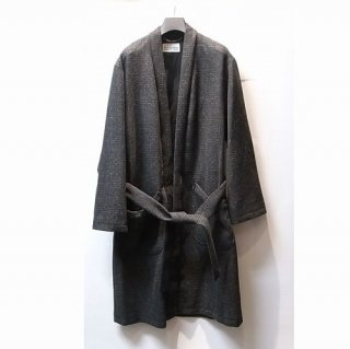 WACKO MARIA GOWN COAT ( TYPE-1 )