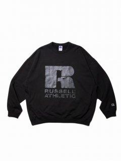 COOTIE T/C Crewneck Sweatshirt