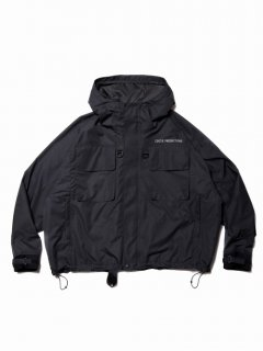 COOTIE Oversized Shell Parka
