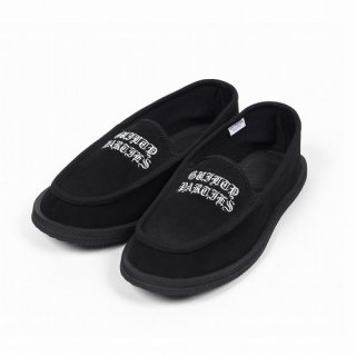 WACKO MARIA SUICOKE / DEEBO SHOES ( TYPE-1 )