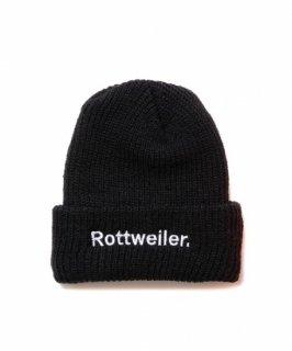 ROTTWEILER R.W BRONER Knit Cap