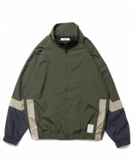 ROTTWEILER Panel Track Jacket