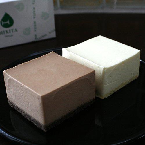 ミルキーホワイト&ブラック(希少糖入)