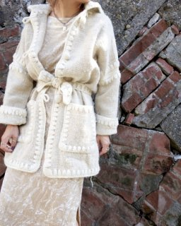 <img class='new_mark_img1' src='//img.shop-pro.jp/img/new/icons5.gif' style='border:none;display:inline;margin:0px;padding:0px;width:auto;' />【1970s WOVEN WOOL JACKET】