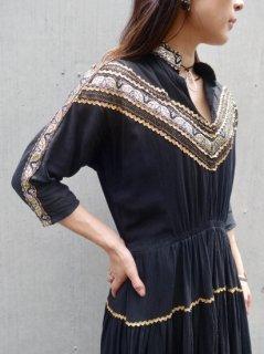 【WESTERN DRESS】