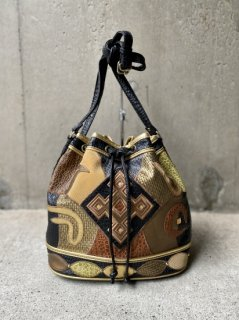 <img class='new_mark_img1' src='//img.shop-pro.jp/img/new/icons14.gif' style='border:none;display:inline;margin:0px;padding:0px;width:auto;' />【1980s LEATHER BAG】