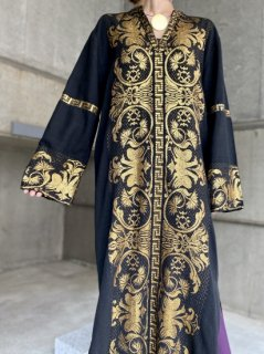 【1970s GREEK DRESS】