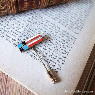 Vintage Czechoslovakia Lapel Pin