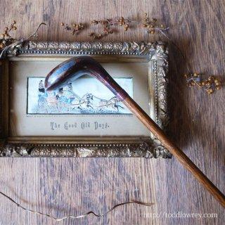 ゴルフ狂のための日曜日のステッキ / Antique Sunday Stick