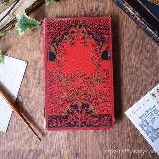 フランスの白百合の里で暮らしてきた19世紀の古書 / Antique French Book