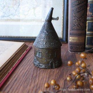 ホップの薫りを纏うとんがり屋根 / Antique The OLD Oast House Tabe Bell