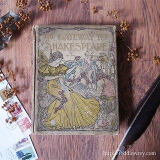 美しく幸福な古書 /Antique Book