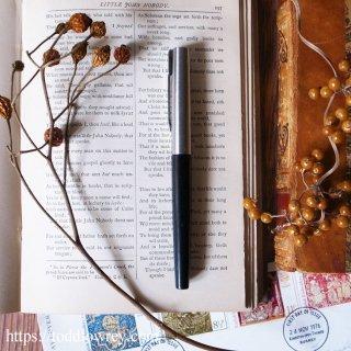 愛すべきアナログな筆記具 / Vintage PARKER 15 Fountain Pen