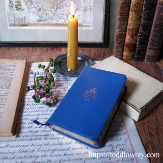 若き女王に捧げる祈りの書 / Vintage The Book of COMMON PRAYER for the Coronation of ER�