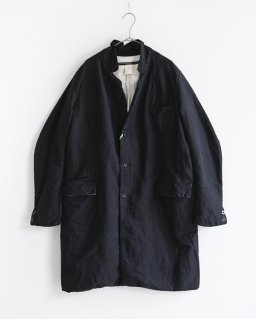 GARMENT REPRODUCTION OF WORKERS グランパコート BLACK