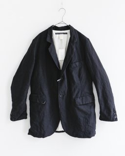 GARMENT REPRODUCTION OF WORKERS NEWグランパジャケット BLACK