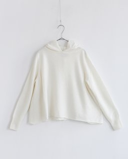 humoresque  Cashmere Food Knit  IVORY