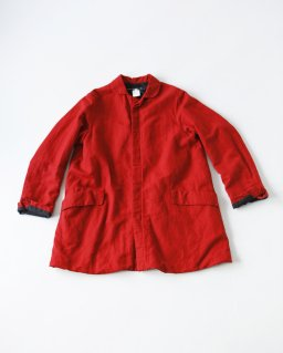 GARMENT REPRODUCTION OF WORKERS ペトラーズコート RED