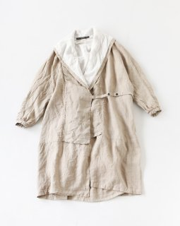 GARMENT REPRODUCTION OF WORKERS IDA BEIGE